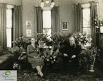 Edward Austin Horton, Sr., and Isabel Allison Horton, ca. 1940