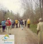 Photographs of a Rondeau Outing