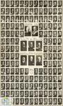 Harry Jamieson U. of T. Graduation Photo (Composite)