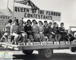 Queen of the Furrow Contestants