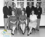 Elgin County Library Co-Operative Board, 1963