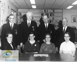 Elgin County Library Co-Operative Board, 1965