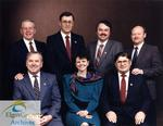 Malahide Township Council, 1989-1991