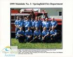 1999 Malahide No. 3 / Springfield Fire Department