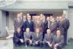 District Deputy Grand Master and Ruling Masters at Selldon (Paynes Mills)