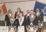 Members of the Freemasons