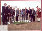 The New Elgin Manor Sod Turning Ceremony