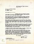 Correspondence with Nora Rodd regarding the STCI Centennial Reunion