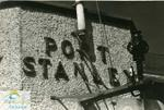 London&Port; Stanley Railway Depot, Port Stanley