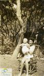 Roddy and Elva Smith, Port Stanley