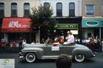 Steve Peters Personal Files: AVSS 60th Reunion, 1986: Parade