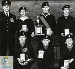 Central Elgin Collegiate Institute - No. 7 St. Thomas Cadet Corps