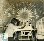 Arthur Voaden Secondary School, St. Thomas - Sunshine Day Care Centre
