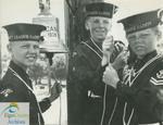Royal Canadian Sea Cadet Corps, St. Thomas - Summer Training Camp