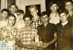 Myrtle Street Public School, St. Thomas - Softball Champions