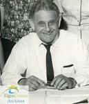 Profile Photographs, General Interest - Richard D. Jones