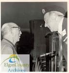 Sixtieth Anniversary of Vimy Ridge