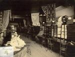 Northway and Anderson - Store Interior - Textiles Department