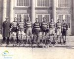 St. Thomas Collegiate Institute Hockey Team