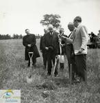 St. Thomas-Elgin General Hospital Ground Breaking