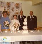 Wedding of Jenny Atkinson and Russell McKibbon