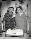 Bayham W.I. 60th Anniversary