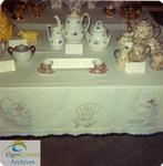 Teapot Display at Aylmer Fair