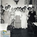 Members of the Corinth Women's Institute