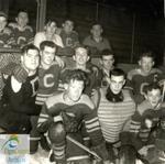 Cowal Hockey Team