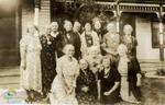 Crinan Women's Institute Grandmother's Meeting, 1924