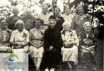 Crinan Women's Institute Grandmother's Meeting