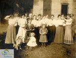 Paynes Mills Ladies Aid