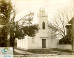 St. John's Presbyterian Church, Port Stanley