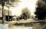 Talbot Road, Shedden