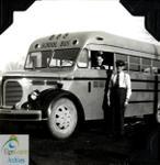 Shedden School Bus