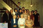 Shedden Women's Institute Meeting, 1981
