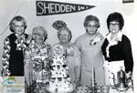 Shedden Women's Institute 60th Anniversary