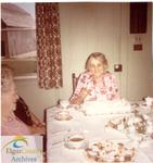 Mary Catherine Waugh Teetzel's 80th Birthday