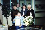 Dorothy McLaughlin's 25-Year Life Membership