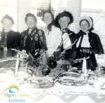 Talbotville Women's Institute Members