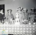 Iona W.I. 50th Anniversary