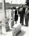 Kilmartin Cemetery Dedication