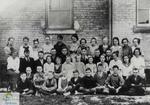 Students of Belmont Public School, South Dorchester S.S. 11