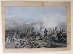 Battle of Lundy's Lane. By Alonzo Chappel (attributed)