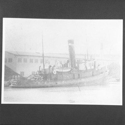 HELENA (1907)