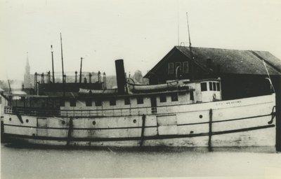 SEAMAN (1906, Propeller)