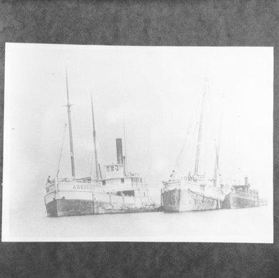 ABERCORN (1874)