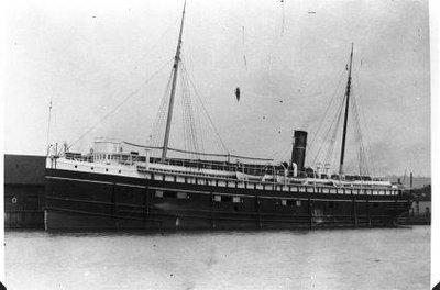 ATHABASCA (1883)