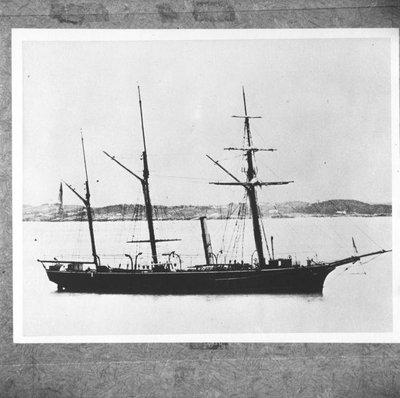 BRITOMART (1860)