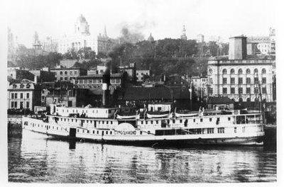 CAROLINIA (1877)